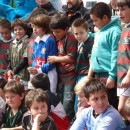 Tandil estuvo representado en el Encuentro infantil de Mar del Plata